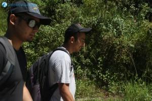 5. Men in black cap