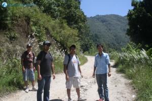 7. Happy Hikers