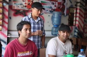 1. BreakFast at Balkhu