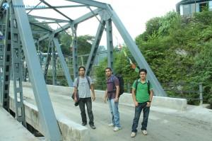 12. Nayapul-starting point