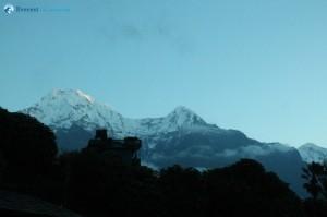 21. Annapurna