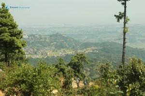 22. Kathmandu sahara herda lagchha rahara