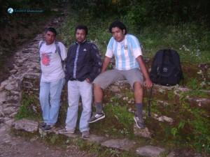 39. Super Hikers