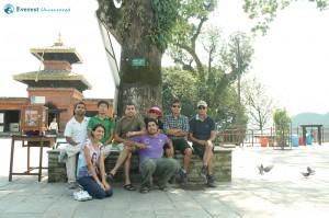 44. Group Pic Brindabasini