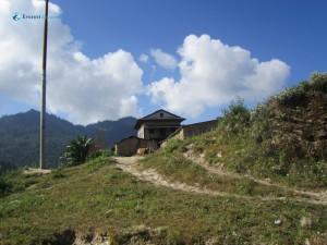 50. Nepali way