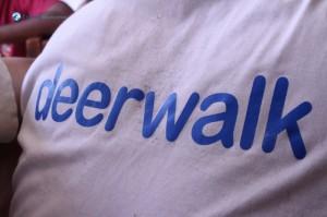 60. Deerwalk