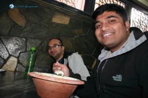 2. Small bowl