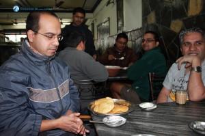3. Guest Bhaskar