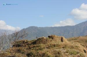 31. Yarmasing Fort