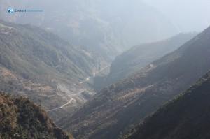 32. Yarmasing Route
