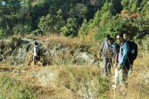 69. Rudra Dai leads the way