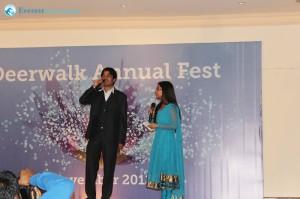 Ajit Kumar Chaudhary and Resha Sedhai