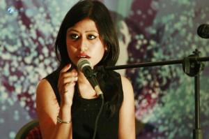 Crooning Ashara