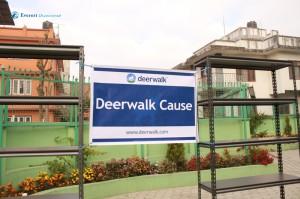 1. Deerwalk Cause 2012 Q4
