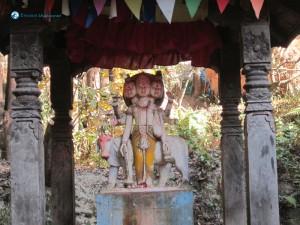 1. Lord Bishnu