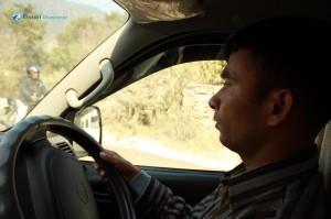 11. Safe driver