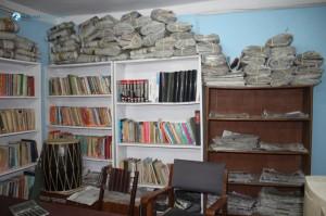 17. Sandhya Library