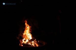 20. Bonfire