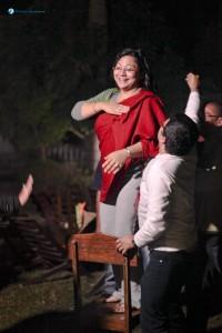 32. Chairing Rachana
