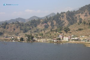 37. Beautiful Pokhara