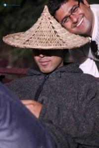 37. The China Man
