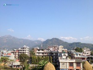 38. Himal and the Hotel
