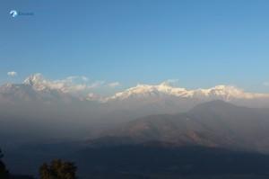 11. The Himalayas