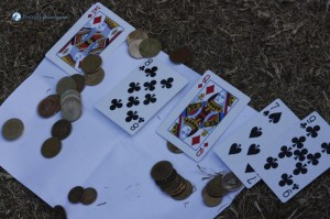 12. Nepalese poker