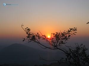 26. Beautiful sunrise