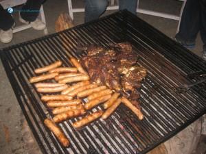 33. BBQ time