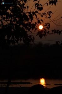 37. Evening dusk