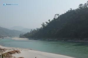 4. Gorgeous River