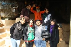 4. Vyas Cave's Baba