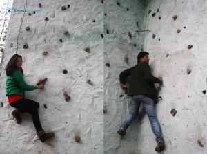 45. DW Rock Climbers