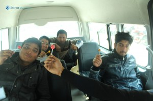 48. The lollipop boys