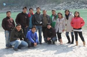 7. The Data Team