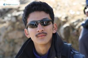 12. Aayush cool glasses