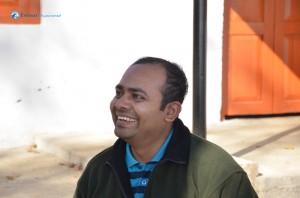 13. Deepak n relaxing smile