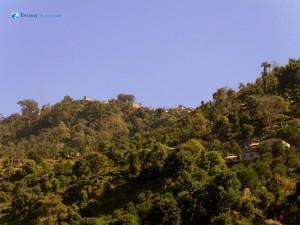 14. Green Hills