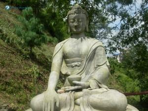 26. Lord Buddha
