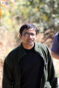26. Rajendra, lets hike.