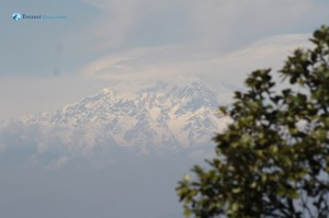 57. Himalayas n greenery