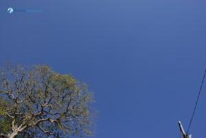 60. As blue as sky