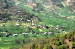 21. Gundu Village
