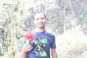 22. Flower Boy
