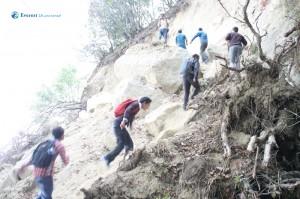 23. Thrilling uphill