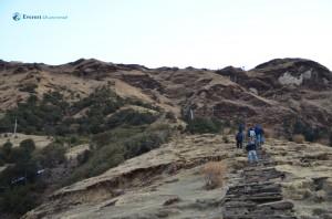 55. Uphill