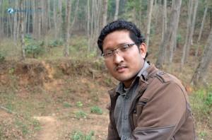 8. Don't I Look Like King Birendra!