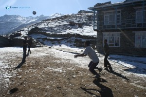 114. Snow Volleyball, The Next Winter Olympic Sport