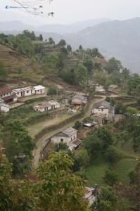 20. Bhadaure Village